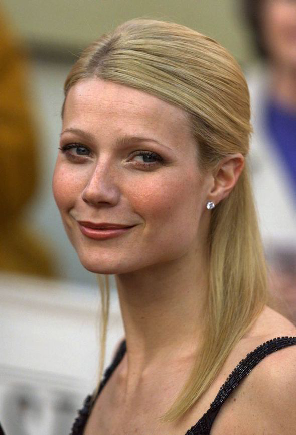 Gwyneth Paltrow net worth
