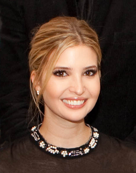 Ivanka Trump net worth
