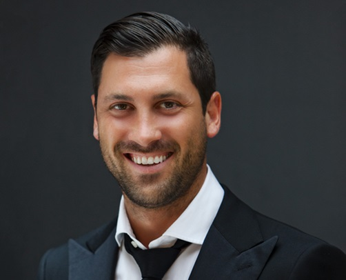 Maksim Chmerkovskiy net worth