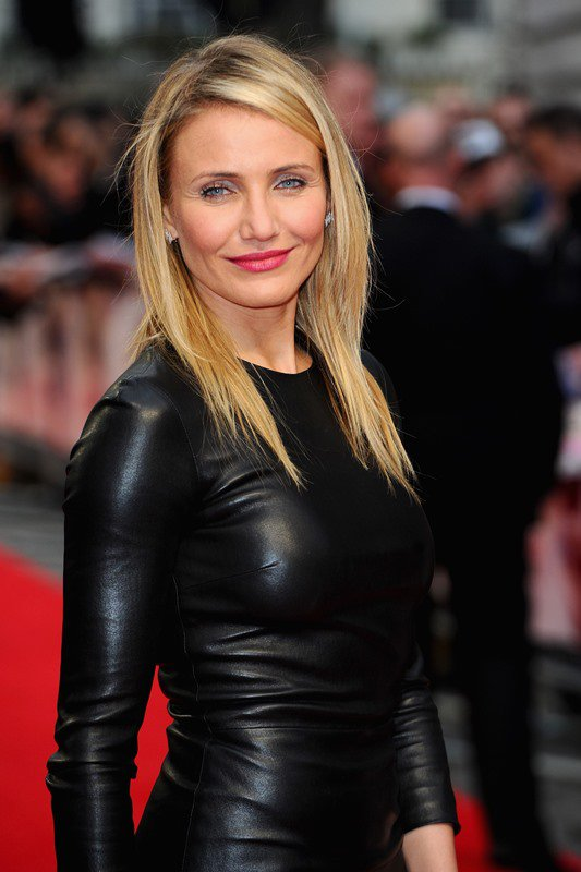 Cameron Diaz net worth in detail. How rich is the star?Cameron Diaz Net Worth