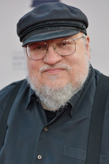 George R. R. Martin net worth