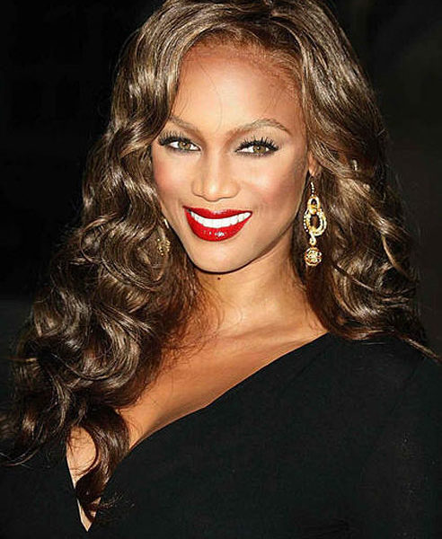 All Aspects Of Tyra Banks Net Worth. How Rich Is The