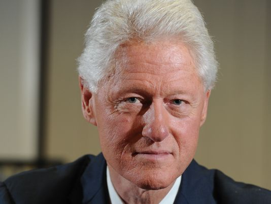 Bill Clinton Net Worth 2019: Age, Height, Wife, Kids, Bio ...