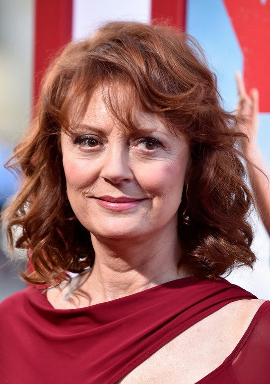 Susan Sarandon net worth