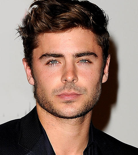 Zac Efron net worth