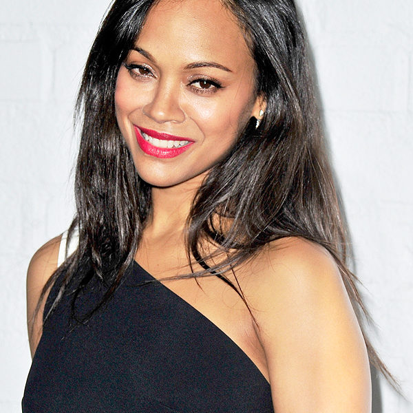 Zoe Saldana net worth in detail. How rich is the actress ...
