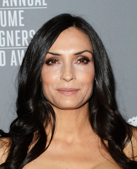 Famke Janssen net worth