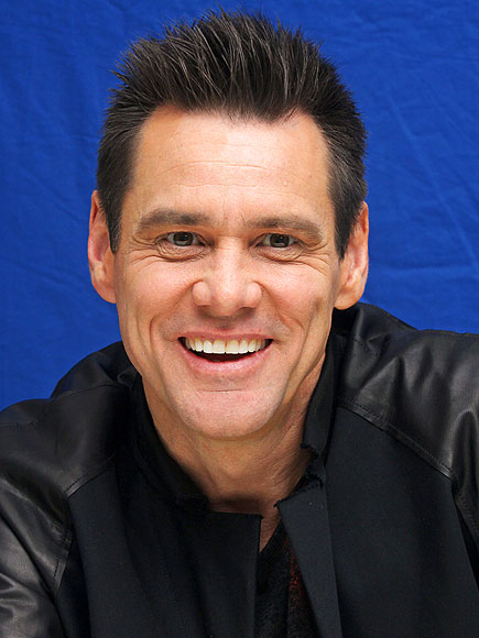 Jim Carrey net worth