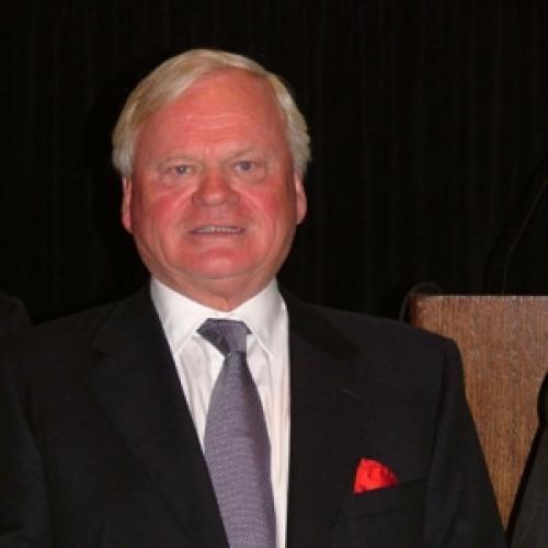 John Fredriksen