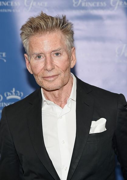 Calvin Klein net worth