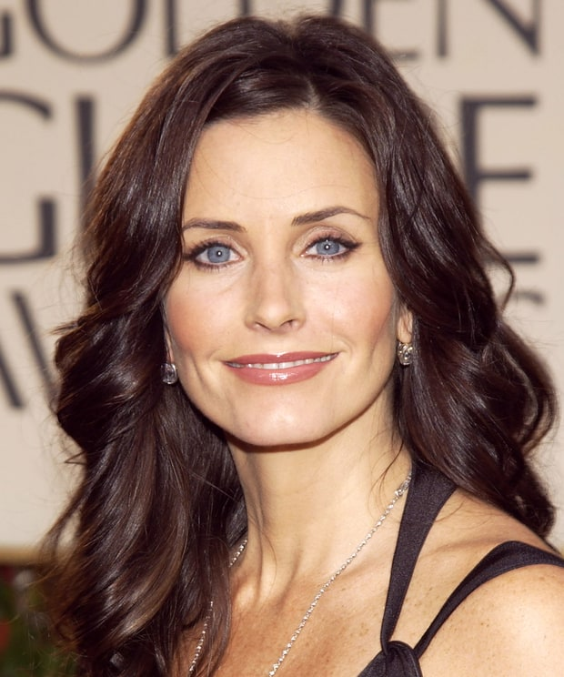 See if Courteney Cox net worth is high enough. How rich is