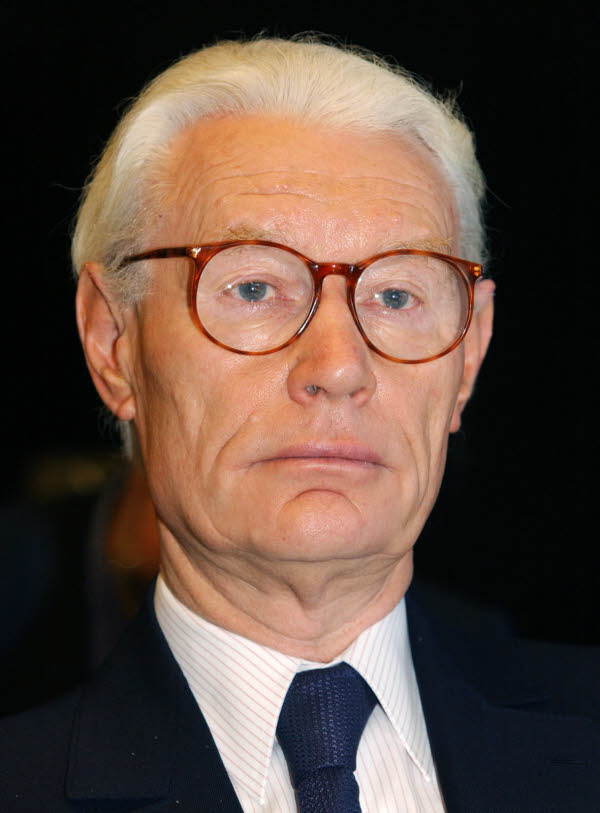 Jean-Claude Decaux