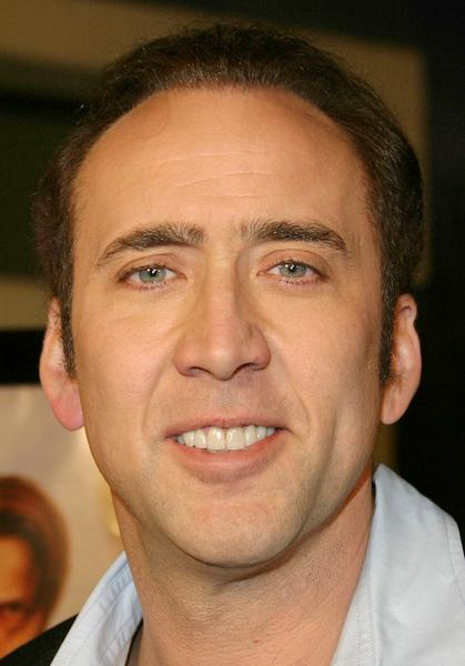 Nicolas Cage net worth