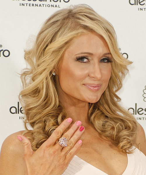 Paris Hilton Net Worth Through A Magnifying Glass How
