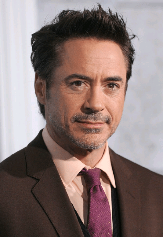 Robert Downey Jr. net worth