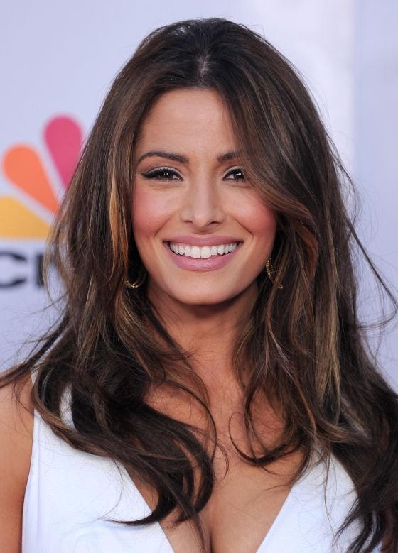 Sarah Shahi net worth