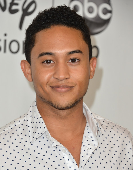 Tahj Mowry net worth