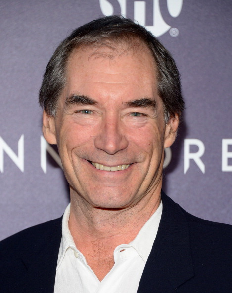 Timothy Dalton net worth