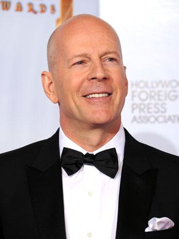 Bruce Willis biography