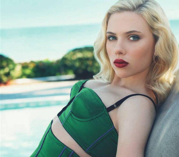 Facts About Scarlett Johansson Net Worth How Rich Is She