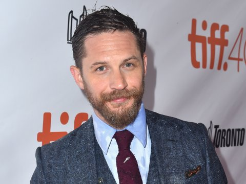 Tom Hardy net worth in numbers. How rich is the actor?
