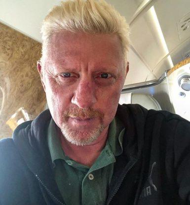 Boris Becker Bitcoin