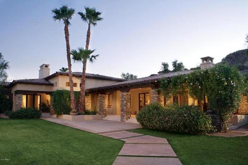Steve Nash house