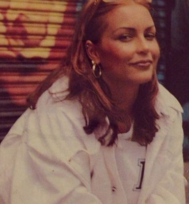 Angie Martinez biography