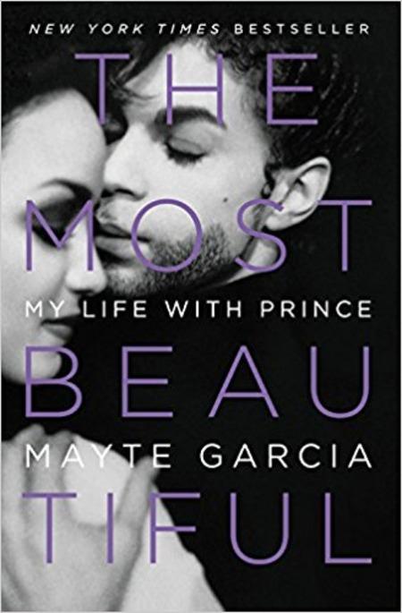 Mayte Garcia Book