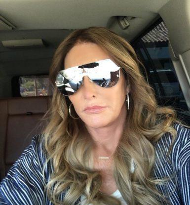 Caitlyn Jenner (Bruce Jenner) biography