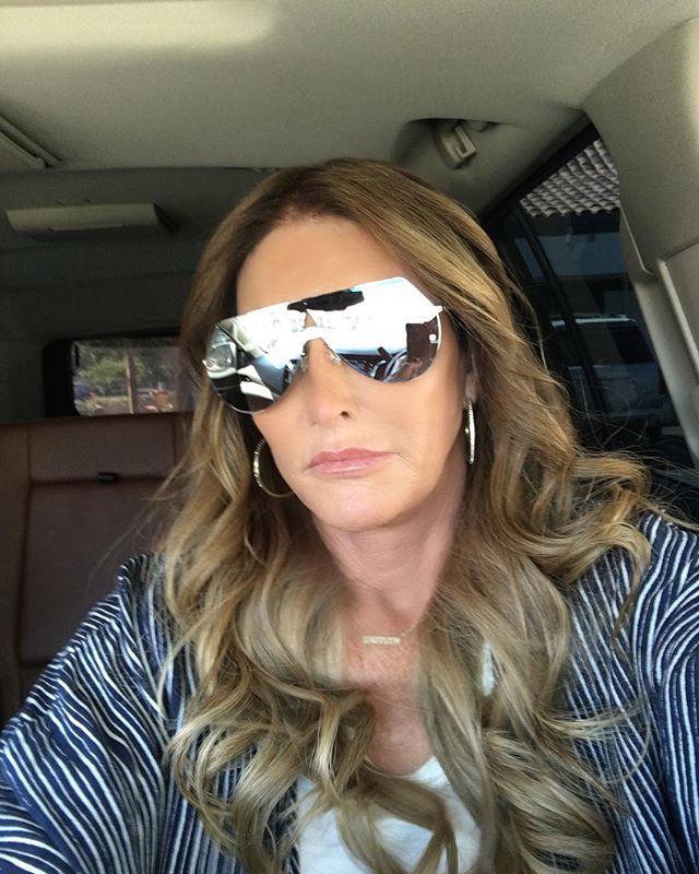 Caitlyn Jenner (Bruce Jenner)
