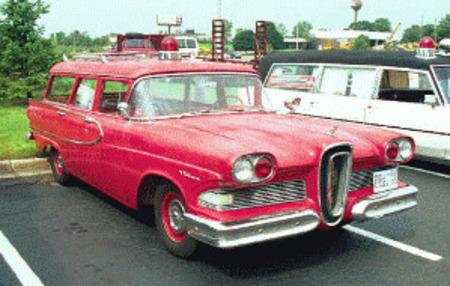 Martha Stewart Car
