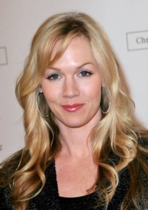 How rich is Jennie Garth?