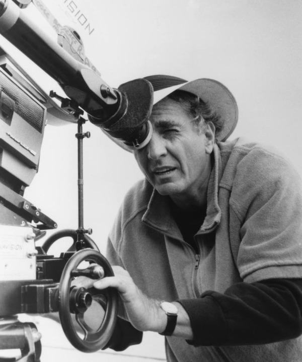 Garry Marshall Film Director 1988