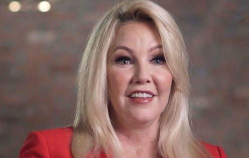 Heather Locklear age changes