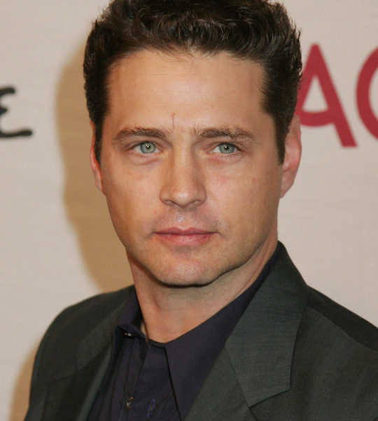 Jason Priestley Net Worth In Detail. How Rich Is Beverly