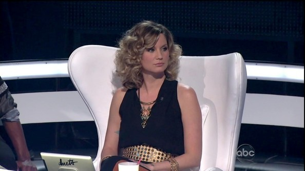 "Jennifer Nettles in ""Duets"""