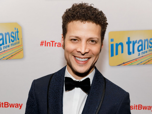 How rich is Justin Guarini?