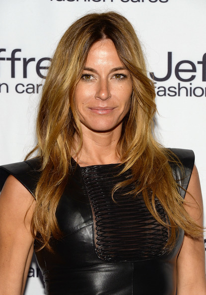 How rich is Kelly Bensimon?