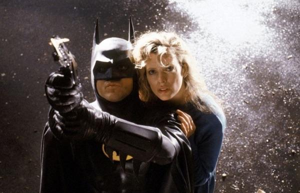 Kim Basinger Batman Salary