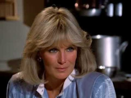 Linda Evans in Dynasty