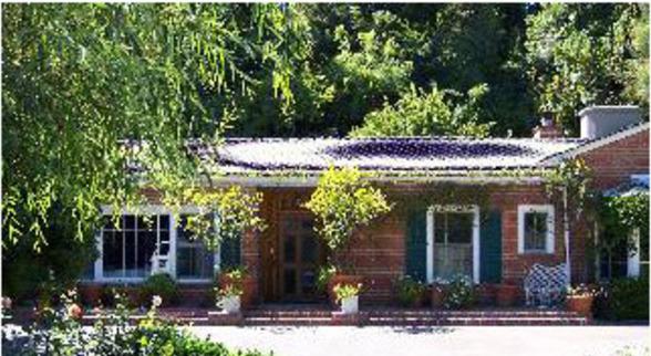 Linda Evans House