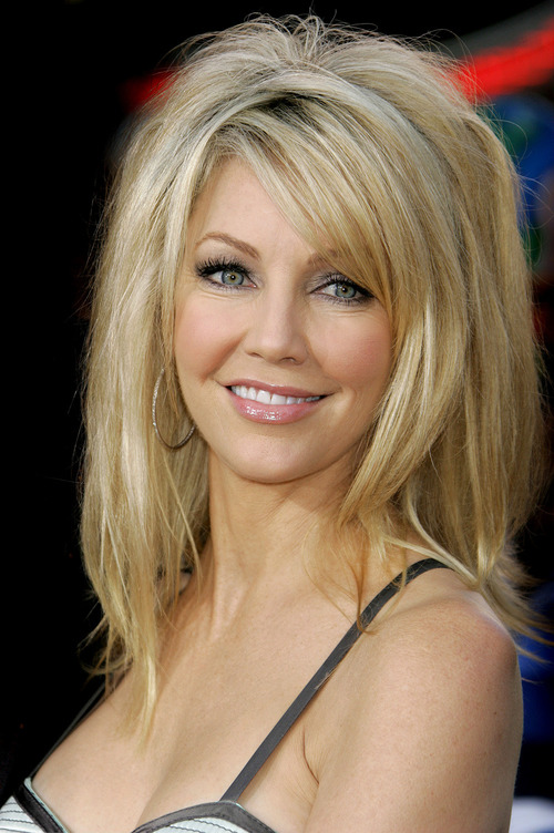 Heather Locklear biography