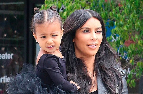 North West net worth