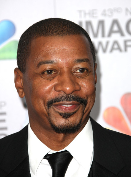 Robert Townsend biography