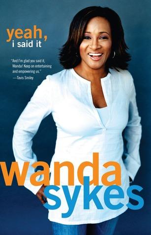 Wanda Sykes book