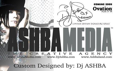 DJ Ashba net worth