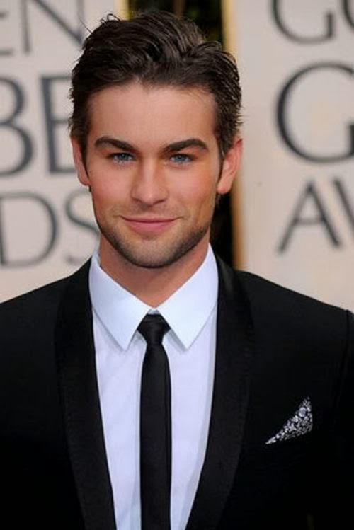 How rich is Chace Crawford?