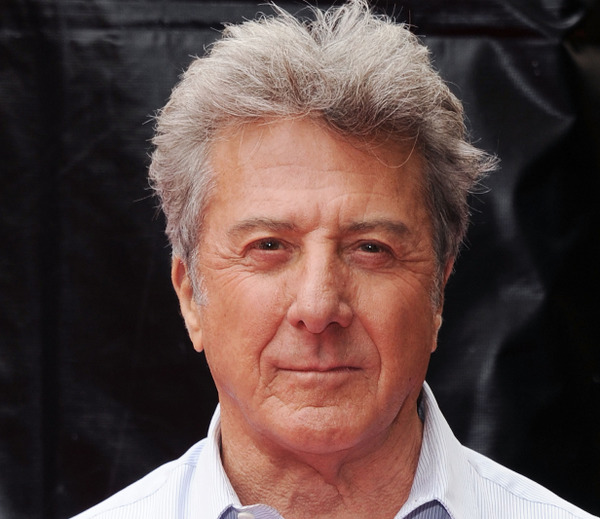 Dustin Hoffman biography