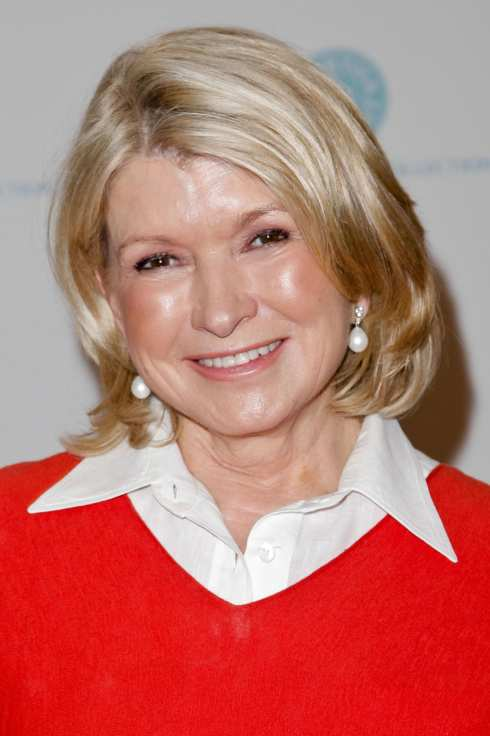 How rich is Martha Stewart?